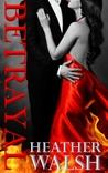 Betrayal (Secrets, Lies, and Deception, #2)