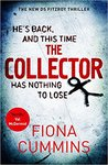 The Collector (The Bone Collector, #2)