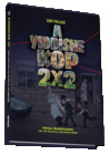 A Yiddishe Kop 2x2: Visual Brainteasers for the Keen Eye and Sharp Mind