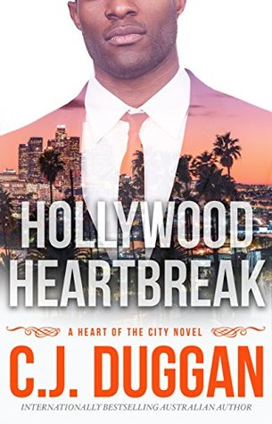 Hollywood Heartbreak (A Heart of the City # 5)