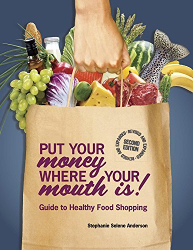 Put Your Money Where Your Mouth Is: Guide to Healthy Food Shopping