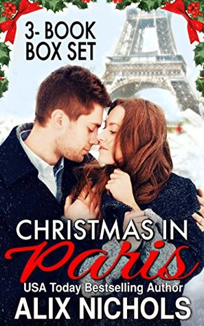 Christmas in Paris by Alix Nichols