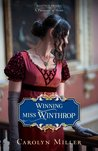 Winning Miss Winthrop (Regency Brides: A Promise of Hope #1)