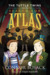 The Tuttle Twins and the Search for Atlas (Tuttle Twins, #7)