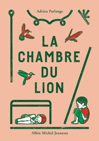 La Chambre du lion