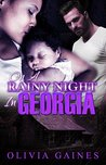 On A Rainy Night in Georgia (Modern Mail Order Bride #5)