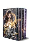 Blood Books: The Complete Series