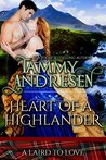 Heart of a Highlander (A Laird to Love, #2)