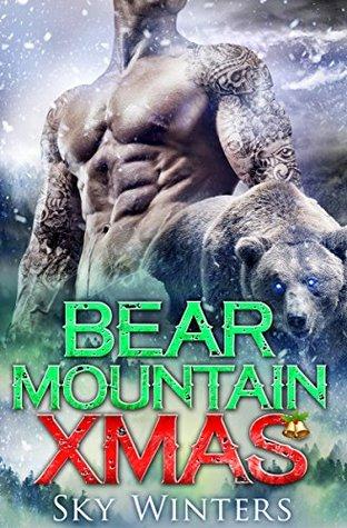 Bear Mountain Christmas: Shifter Romance (Bear Mountain Shifters Book 5)