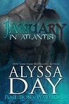 January in Atlantis (Poseidon's Warriors, #1)