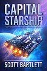 Capital Starship (Ixan Legacy #1)