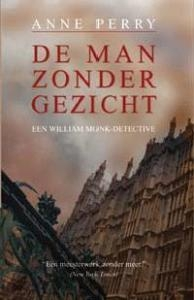 De Man zonder gezicht (William Monk, #1)