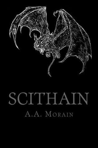 Scithain: Vampyric Witchcraft of the Drakon Covenant