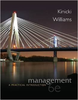 Management: A Practical Introduction (6th Edition) (Special Edition) (Loose-leaf with Included Binder)