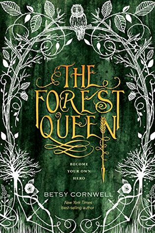 The Forest Queen