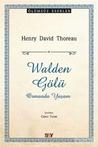 Walden Gölü by Henry David Thoreau