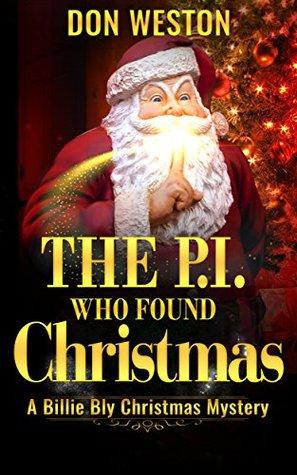 36859230 - A Christmas Mystery