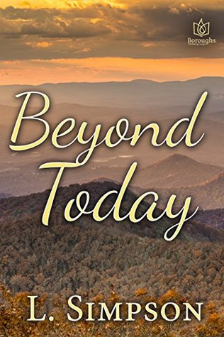 Beyond Today by L. Simpson