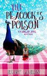 The Peacock's Poison (Madigan Amos Zoo Mystery #5)