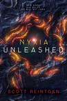 Nyxia Unleashed (The Nyxia Triad #2)