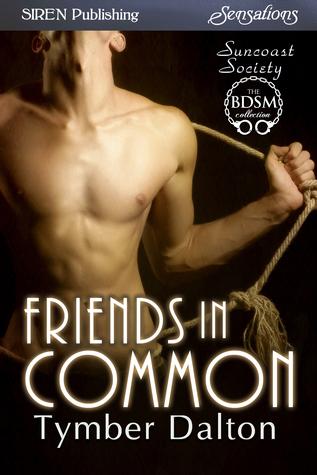 Friends in Common (Suncoast Society, #64)