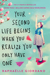 Your Second Life ...