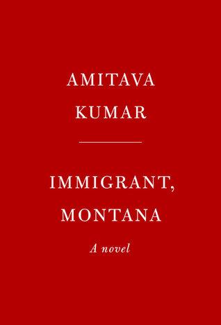 Immigrant, Montana