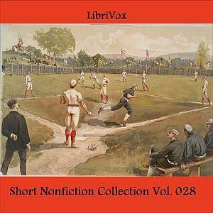 Short Nonfiction Collection Vol. 028