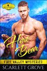 Hero Bear (Fate Valley Mysteries, #1)