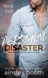 Personal Disaster by Ainsley Booth