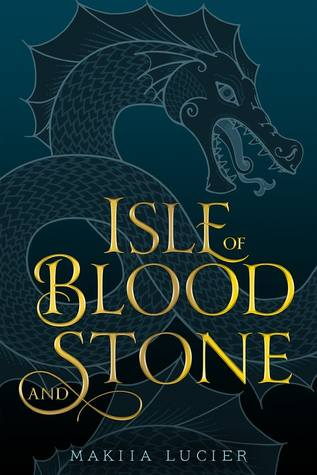 Isle Of Blood And Stone Tower Of Winds 1 By Makiia Lucier