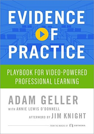 Evidence of Practice: Playbook for Video-Powered Professional Learning
