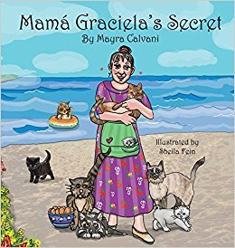 Mama Graciela's Secret by Mayra Calvani