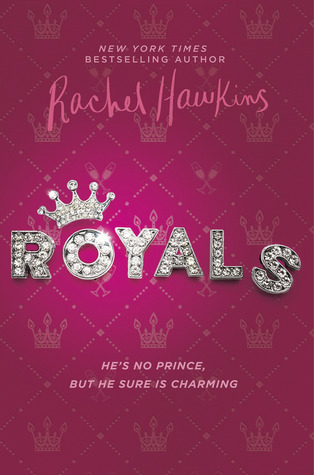 Image result for royals book