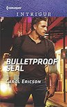 Bulletproof SEAL (Red, White and Built #6)