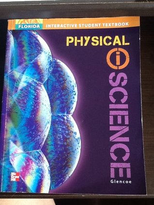 Florida Interactive Student Textbook - Physical Science