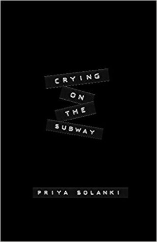 Crying on the Subway
