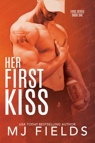 Her First Kiss (Firsts, #1)