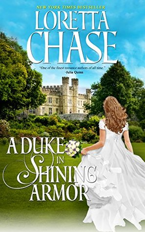 A Duke in Shining Armor (Difficult Dukes Book 1)