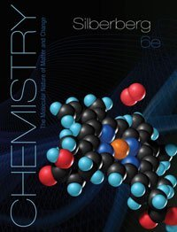 Selected Material from Chemistry the Molecular Nature of Matter and Change