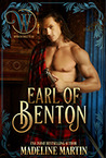 Earl of Benton (Wicked Earls' Club, #9)