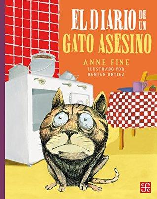 El diario de un gato asesino: 0