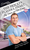 The Hockey Player's Heart (Hockey Hearts, #1)