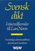 Svensk dikt : från trollfor...