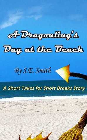 A Dragonlings Day at the Beach (Dragon Lords of Valdier, #7.4)