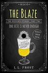 The Blaze (Succubus Studies, #2; Succubus Harem, #7)