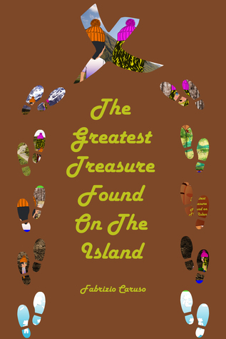 The Greatest Treasure Found On The Island