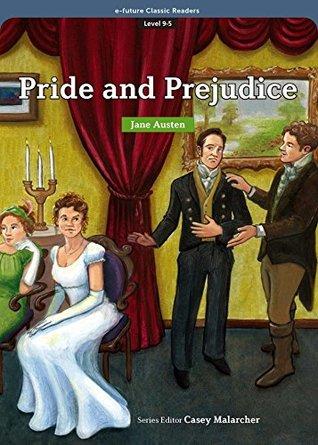 Pride and Prejudice (Level9 Book 5)