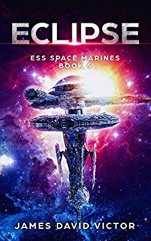 Eclipse (ESS Space Marines #5)