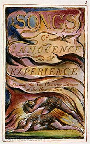 Songs of Innocence and Experience - William Blake [Penguin Popular Classics] (Annotated)